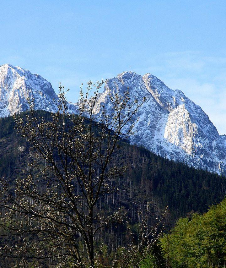 Wyjazd do Zakopanego
