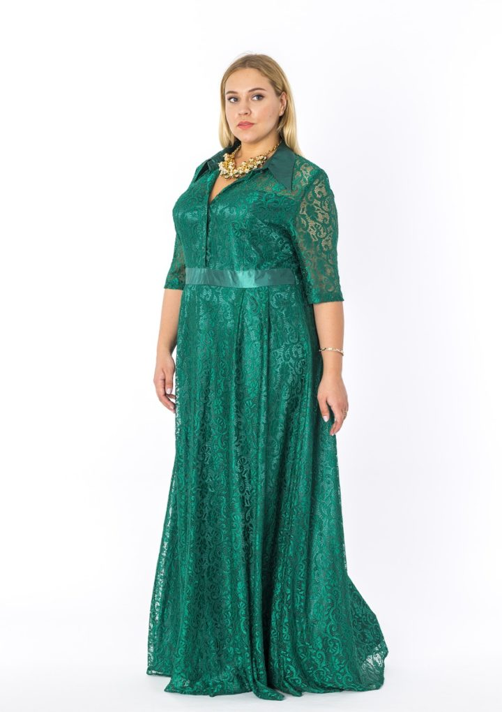 Piękne sukienki w różnych rozmiarach