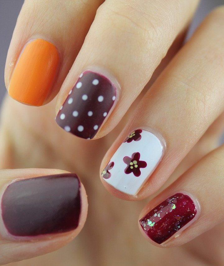 Warto zdecydować się na manicure hybrydowy