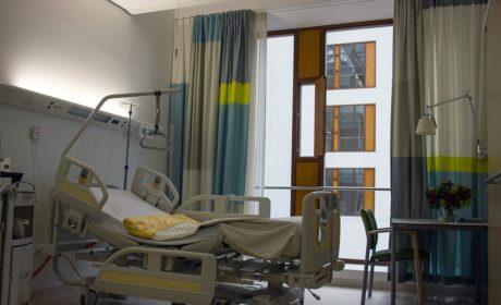 Dezynfekcja przedszkoli i szpitali