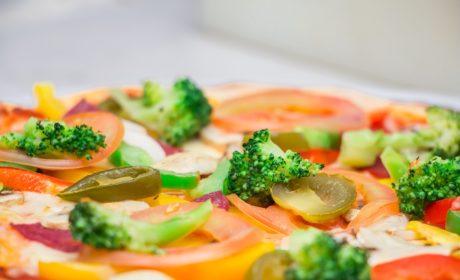 Pizza ulubione włoskie danie w naszym kraju