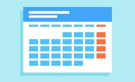 Kalendarze: gadżety reklamowe na miarę XXI wieku