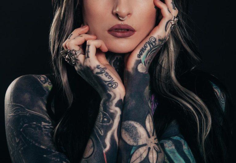 Jaki wybrać tatuaż?