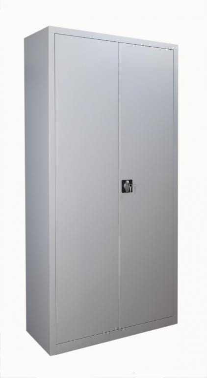 Bezpieczne szafy na dokumenty
