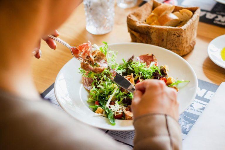 Dieta ketogeniczna jako droga do szczupłej sylwetki