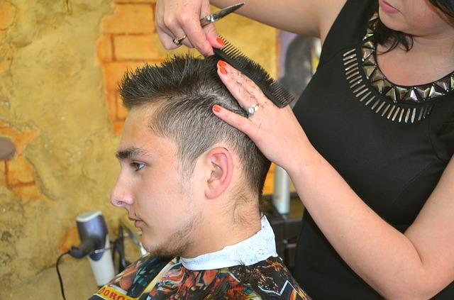 Dbałość o włosy to podstawa
