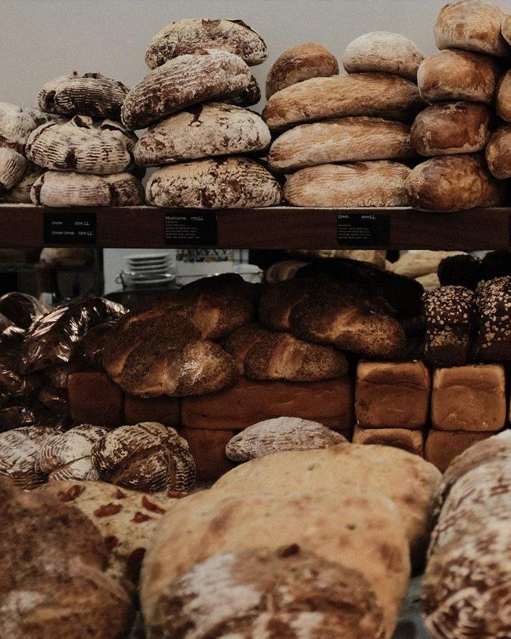 Jak wybrać dobrej jakości pieczywo?