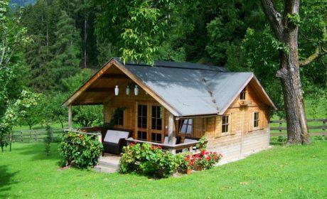 Jaki rodzaj docieplenia nieruchomości jest najlepszy?