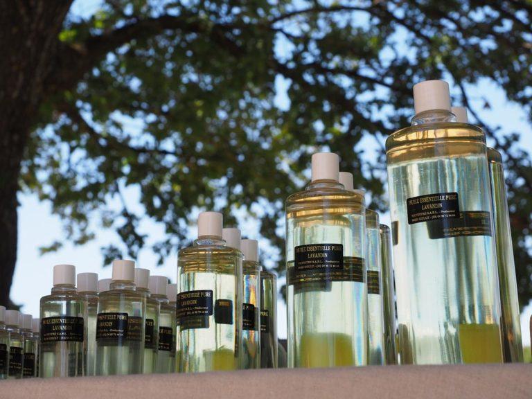 Nalewane perfumy wysokiej jakości inspirowane znanymi zapachami