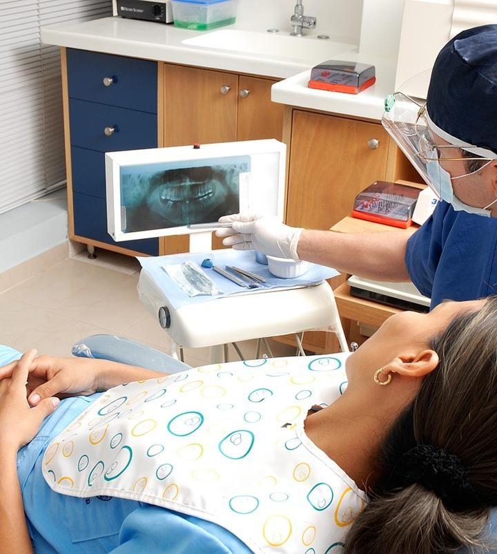Rzetelne usługi dentystyczne dla wymagających